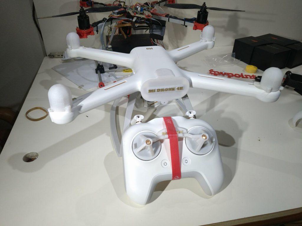 Protezione stick Xiaomi Mi drone